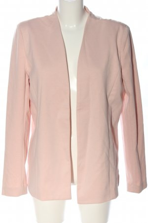 Reserved Knitted Blazer pink business style