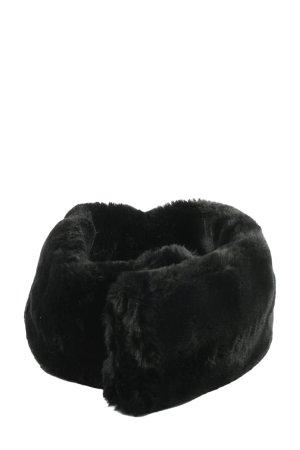Reserved Snood black casual look