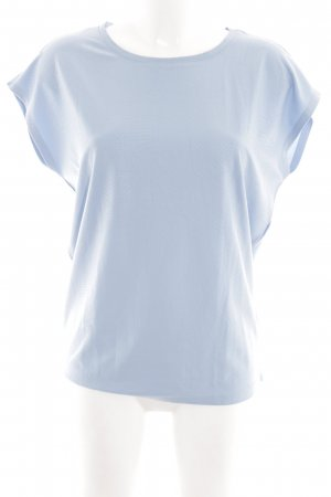 Reserved T-Shirt blau Casual-Look
