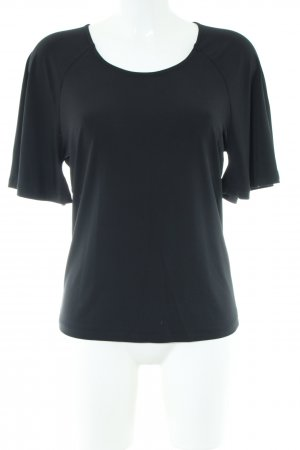 Reserved T-Shirt schwarz Casual-Look