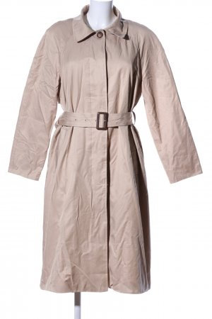 Reserved Trenchcoat nude Business-Look