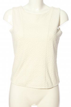 Reserved U-Boot-Shirt creme Casual-Look