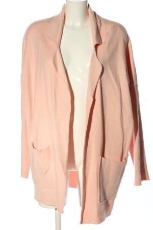 Reserved Übergangsjacke pink Casual-Look