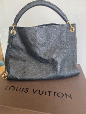 RESERVIERT*Artikel steht aktuell nicht zur Verfügung* Louis Vuitton Artsy MM Monogram Empreinte Leder *Full Set*