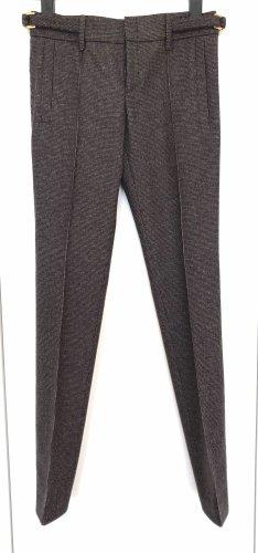 Gucci Pantalon en laine multicolore laine
