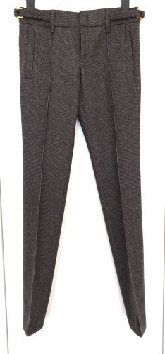 Gucci Woolen Trousers multicolored wool