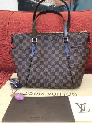>> RESERVIERT # Louis Vuitton TOTALLY PM DAMIER EBÈNE <<