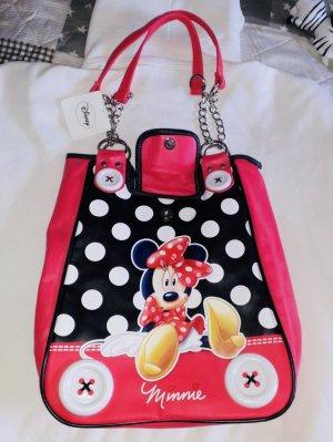 *Reserviert* Minnie Mouse - Nagelneu - Damen