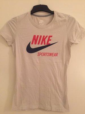 Reserviert: Nike T-shirt aus superweichem Jersey Gr. M
