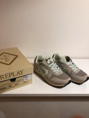 Reserviert - Sneakers von Replay in Größe 40 - neuwertig