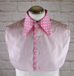 Empiècement de blouses multicolore