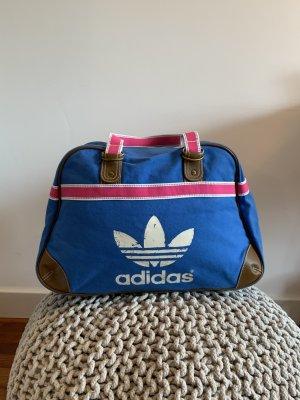 Retro Adidas Tasche