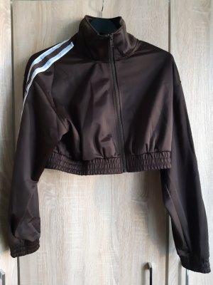 H&M Between-Seasons Jacket multicolored