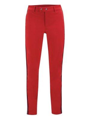 Retro Damen Golfhose aus Stretchmaterial