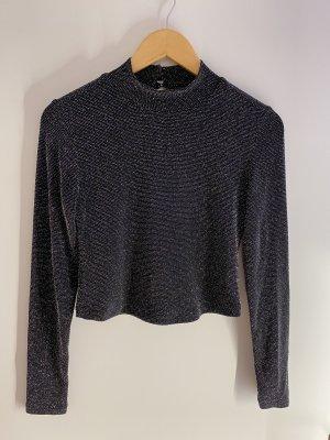 Guess Langer Jumpsuit nero-argento