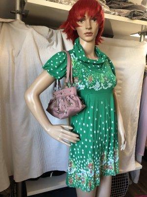 Retro, Hippie, Vintage Kleid Gr 38