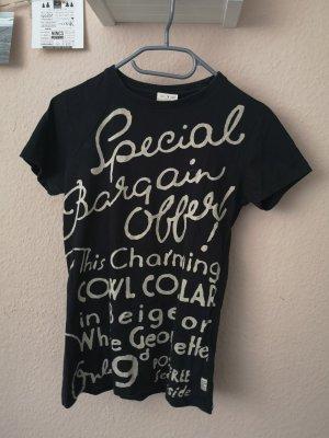 Retro Jeans T-Shirt