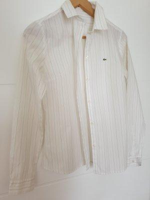 Retro-Lacoste Hemd