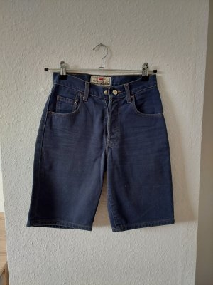 Retro Levi's Jeannsshorts
