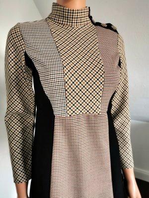 Retro Minikleid von Zara Woman mit Details (Gr. XS)