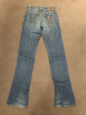 Retro Miss Sixty Jeans