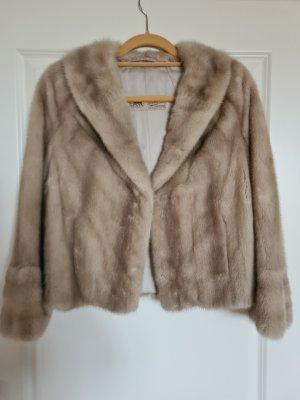 Pelt Jacket camel