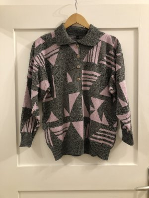 Bader Knitted Sweater multicolored