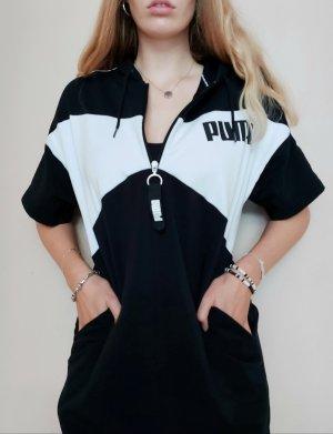 Retro Puma Kleid