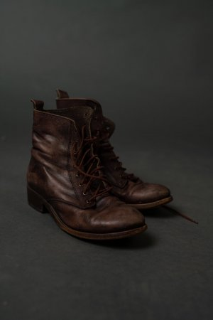 Retro Schuhe