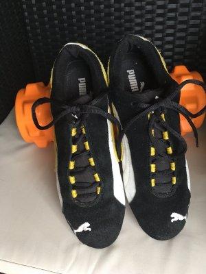 Retro Sneaker Puma
