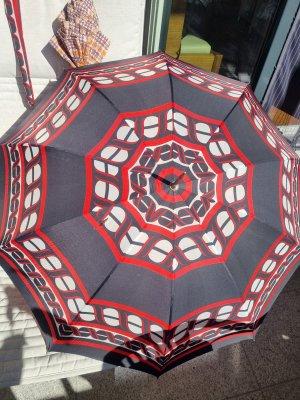 Walking-Stick Umbrella multicolored