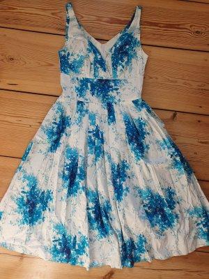 Retro Vintage Sommerkleid
