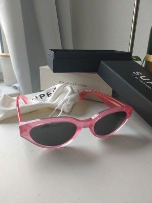 Retrosuperfuture Glasses pink