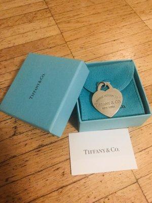 Tiffany&Co Pendant silver-colored