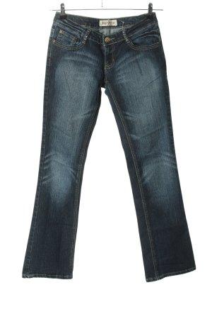 Revers Jeans Straight-Leg Jeans