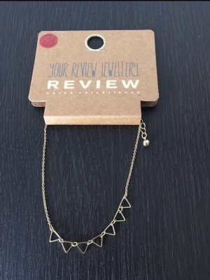 Review Armband