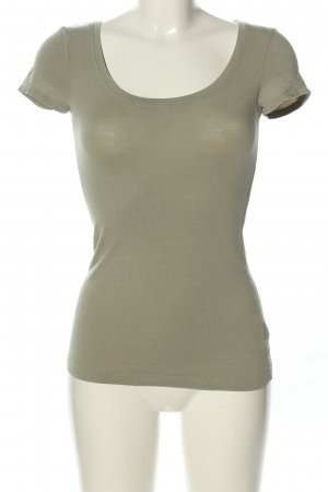 Review Basic-Shirt khaki Casual-Look