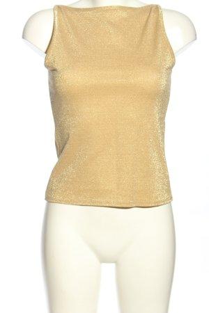 Review Basic Top goldfarben Elegant