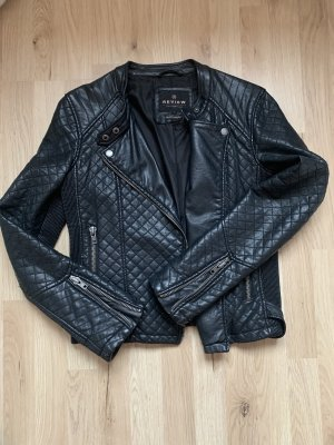 Review Bikerjacke