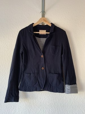 Review Blazer Navy casual