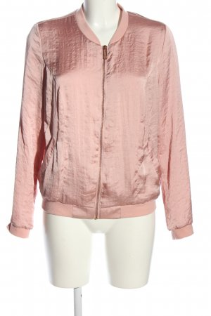 Review Blouson pink Casual-Look