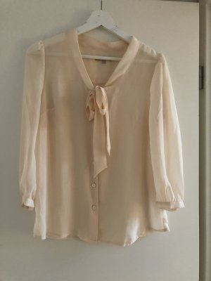 Review Bluse
