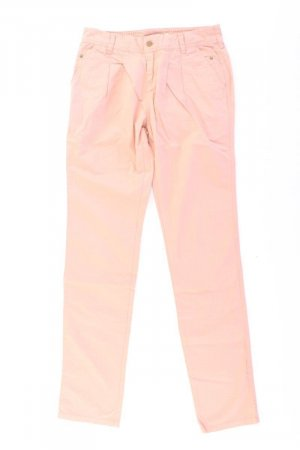 Review Chinos dusky pink-pink-light pink-pink cotton