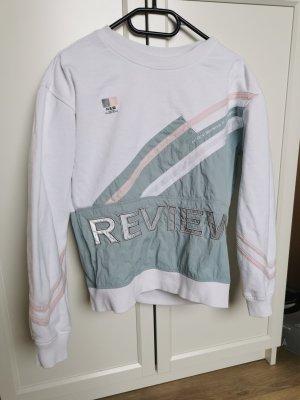 REVIEW Damen Sweater