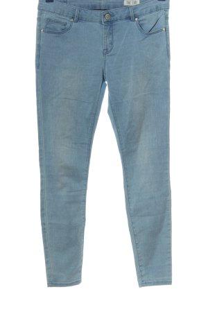Review Five-Pocket-Hose blau Casual-Look