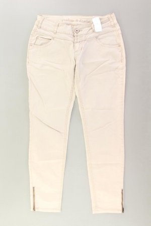 Review Five-Pocket Trousers multicolored cotton