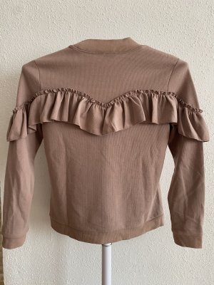 Review hell rosa Pullover