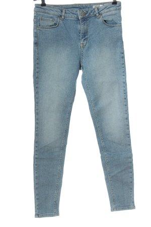 Review Skinny Jeans blau Casual-Look