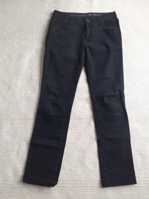 review hose jeans schwarz gr. s 36 neuwertig