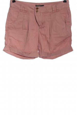 Review Hot Pants pink Casual-Look